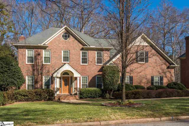 231 River Walk Drive, Simpsonville, SC 29681 (#1358483) :: The Haro Group of Keller Williams