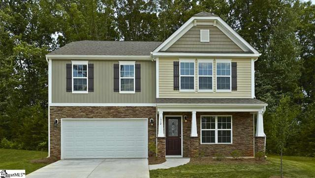 203 Triple Creek Drive, Greenville, SC 29605 (#1358484) :: The Toates Team