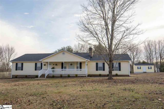 448 Tanyard Road, Greenville, SC 29609 (#1358495) :: The Toates Team