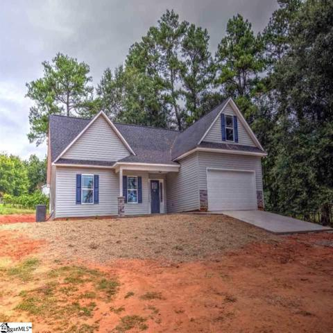 110 Dana Lynn Lane Lot 54, Pendleton, SC 29670 (#1358497) :: The Toates Team