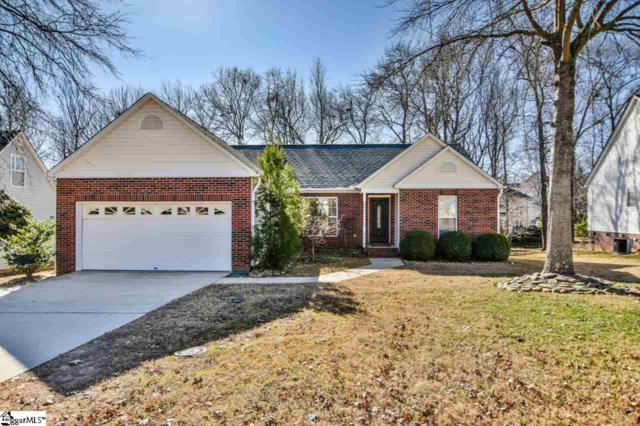 304 Cresthaven Place, Greenville, SC 29681 (#1358500) :: The Toates Team