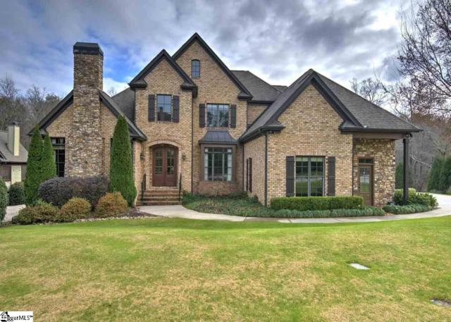 144 Griffith Hill Way, Greer, SC 29651 (#1358505) :: The Toates Team