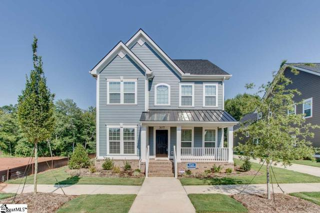 307 Algonquin Trail, Greenville, SC 29607 (#1358510) :: The Toates Team