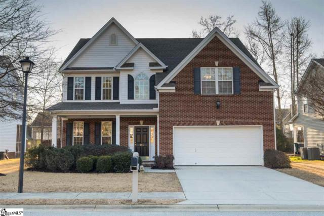 701 Kingsmoor Drive, Simpsonville, SC 29681 (#1358515) :: The Toates Team