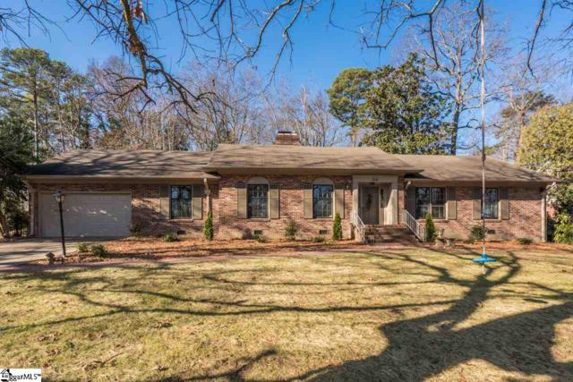 316 Wilmington Road, Greenville, SC 29615 (#1358533) :: The Toates Team