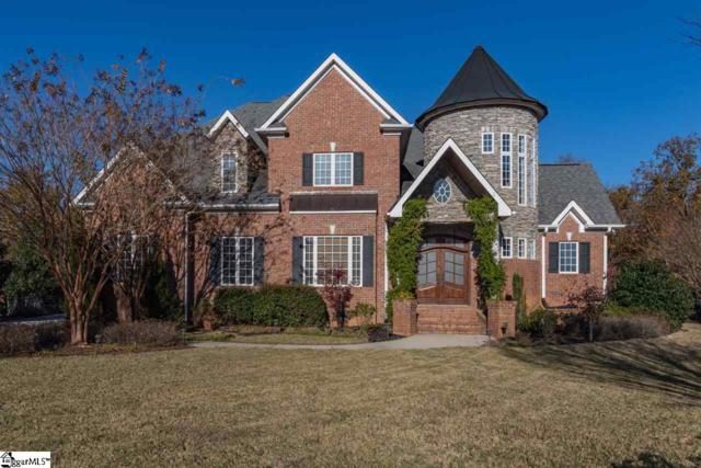 16 Appian Circle, Simpsonville, SC 29681 (#1358566) :: The Toates Team