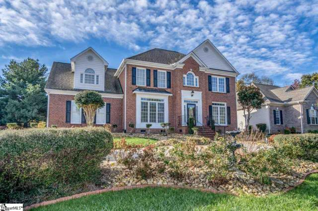 7 Dunrobin Lane, Simpsonville, SC 29681 (#1358567) :: J. Michael Manley Team
