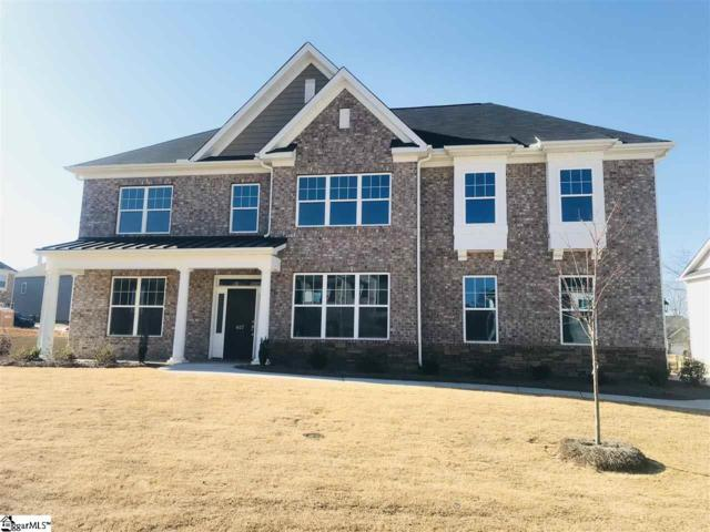 407 Strathpine Drive, Greenville, SC 29681 (#1358575) :: The Toates Team