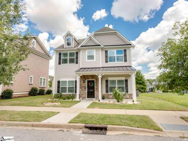 123 Carruth Street, Simpsonville, SC 29680 (#1358593) :: The Toates Team