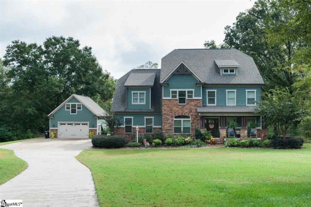 769 Hillside Church Road, Fountain Inn, SC 29644 (#1358597) :: Hamilton & Co. of Keller Williams Greenville Upstate