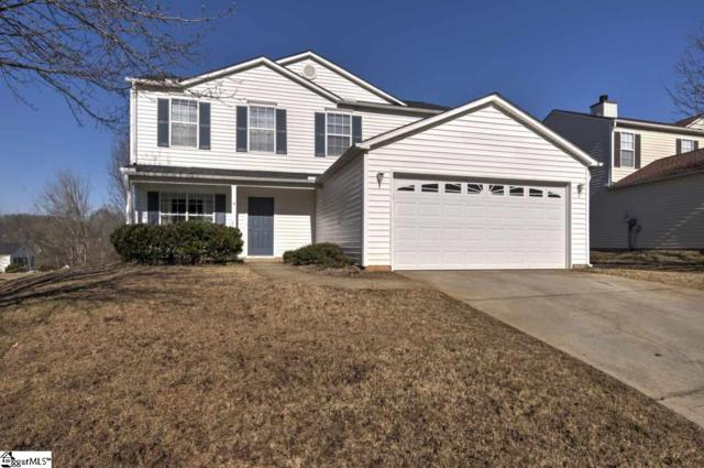 5 Willow Bend Drive, Taylors, SC 29687 (#1358604) :: The Toates Team