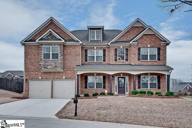 101 Sea Harbour Way, Simpsonville, SC 29681 (#1358607) :: The Haro Group of Keller Williams
