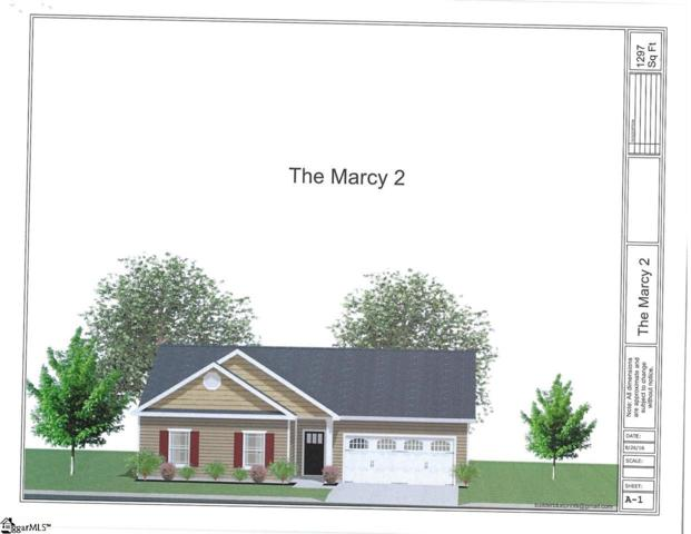 204 Crown Court Lot 20, Travelers Rest, SC 29690 (#1358610) :: The Toates Team
