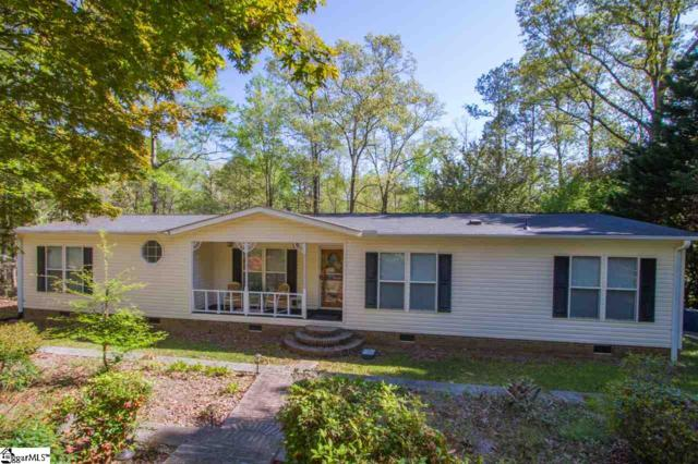 507 E Lakes Road, Townville, SC 29689 (#1358614) :: The Toates Team