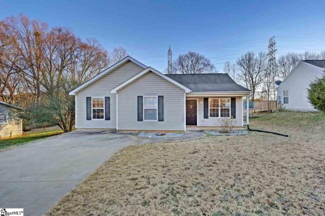 32 S Haven Drive, Greenville, SC 29617 (#1358616) :: The Toates Team