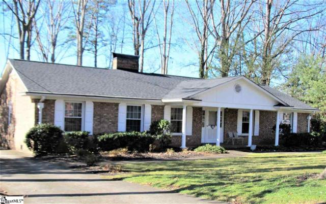 412 Cherokee Drive, Greenville, SC 29615 (#1358626) :: The Toates Team