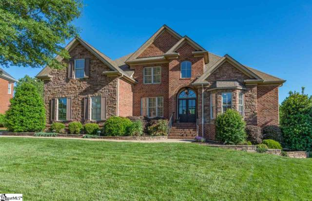 105 Pawleys Drive, Simpsonville, SC 29681 (#1358630) :: The Toates Team