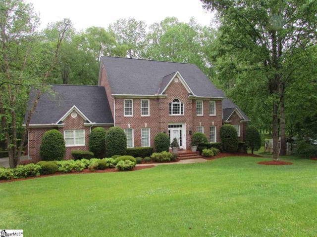311 Shefwood Drive, Easley, SC 29642 (#1358655) :: Hamilton & Co. of Keller Williams Greenville Upstate