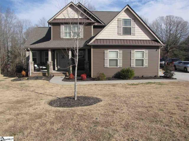 412 Jericho Ridge Trail, Easley, SC 29640 (#1358663) :: The Toates Team