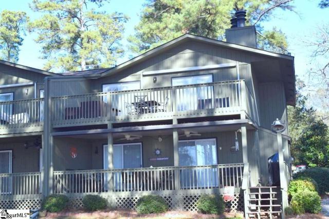 3C Hartwell Villas, Anderson, SC 29626 (#1358668) :: Hamilton & Co. of Keller Williams Greenville Upstate
