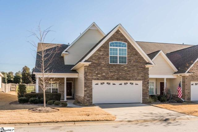 56 Barnwood Circle, Greenville, SC 29607 (#1358684) :: The Toates Team