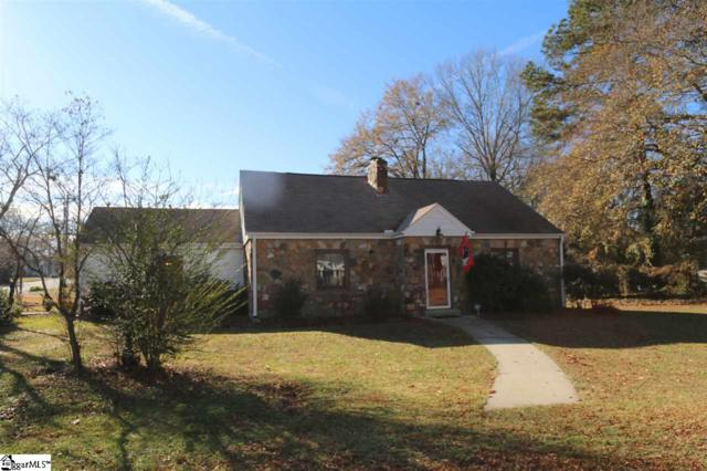201 Young Drive, Clinton, SC 29325 (#1358686) :: The Toates Team
