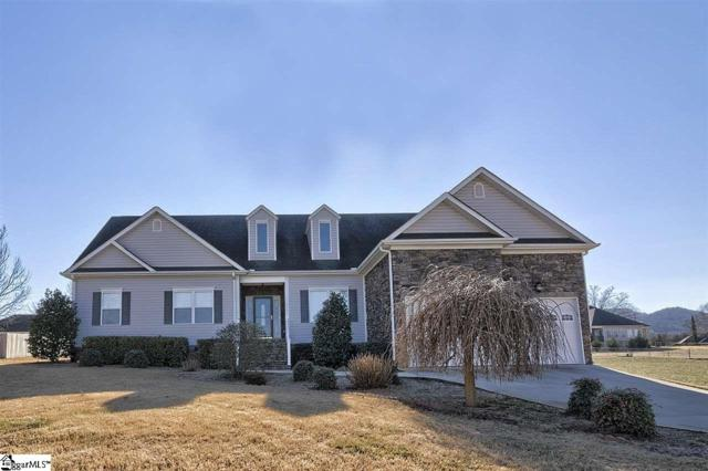 17 Taunya Lane, Travelers Rest, SC 29690 (#1358692) :: The Toates Team