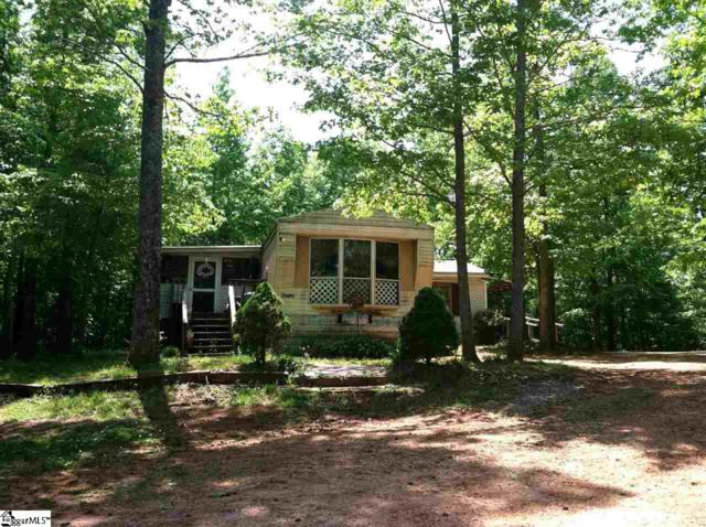 19 Camp Road, Travelers Rest, SC 29690 (#1358712) :: The Toates Team