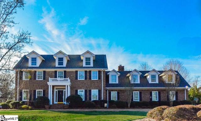 252 Carolina Club Drive, Spartanburg, SC 29306 (#1358718) :: Hamilton & Co. of Keller Williams Greenville Upstate