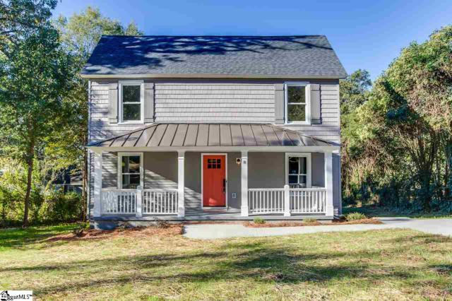 8 Mission Street, Greenville, SC 29605 (#1358721) :: The Toates Team