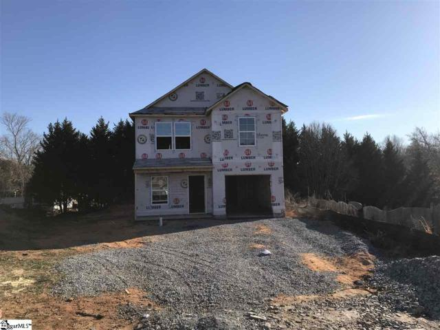 280 Springfield Circle, Easley, SC 29642 (#1358742) :: The Toates Team