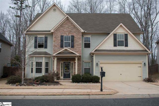 368 Strasburg Drive, Simpsonville, SC 29681 (#1358778) :: The Toates Team