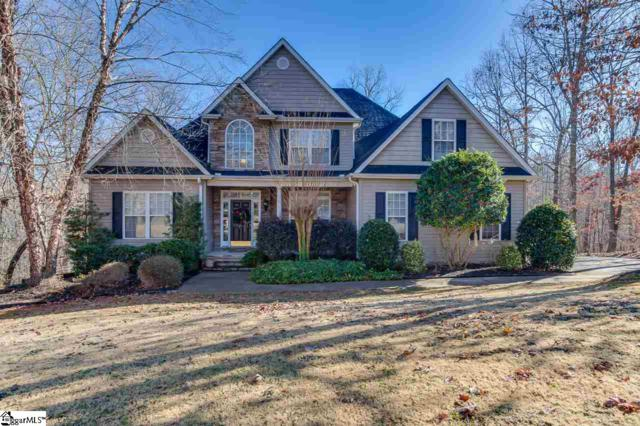 104 Amandas Autumn Lane, Taylors, SC 29687 (#1358785) :: The Toates Team