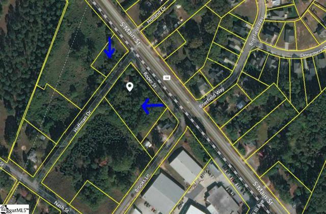 100 Roper Street, Fountain Inn, SC 29644 (#1358831) :: Bachtel Group