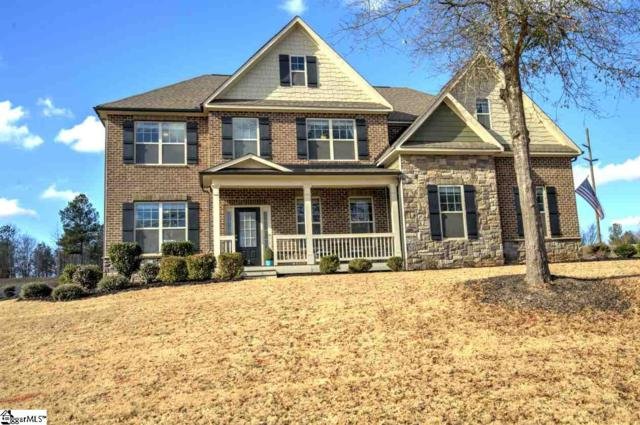 2 Latherton Court, Greenville, SC 29607 (#1358842) :: The Toates Team