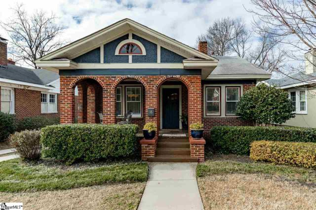 16 Tomassee Avenue, Greenville, SC 29605 (#1358863) :: The Toates Team