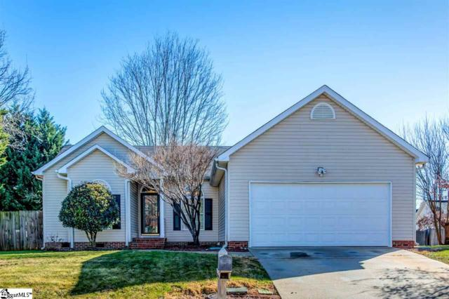 8 Leighton Court, Simpsonville, SC 29680 (#1358865) :: The Toates Team