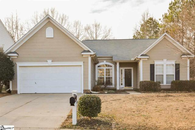 104 Morell Drive, Simpsonville, SC 29681 (#1358873) :: The Toates Team