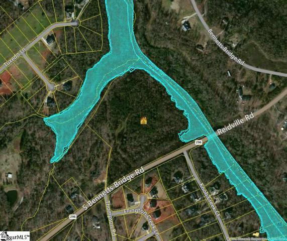 206 S Bennetts Bridge Road, Greer, SC 29651 (#1358926) :: The Toates Team