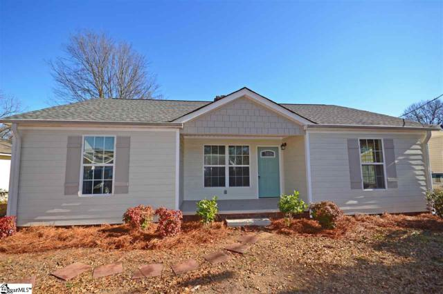 20 Looper Street, Greenville, SC 29611 (#1358928) :: The Toates Team