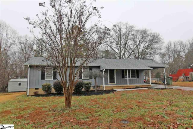 36 W Golden Strip Drive, Mauldin, SC 29662 (#1358929) :: The Toates Team