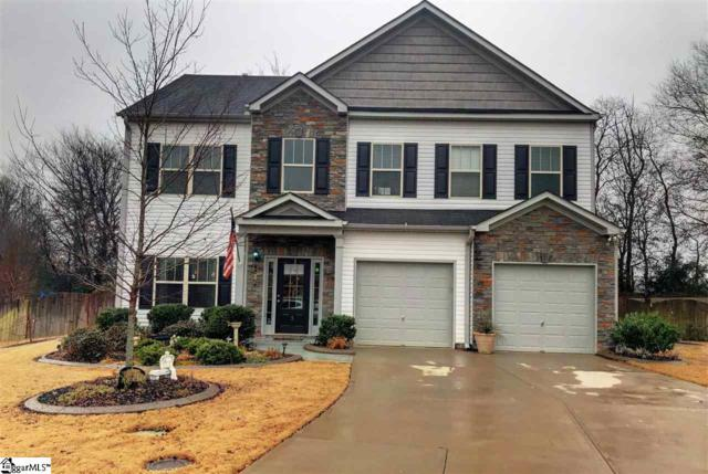 5 Scanawah Court, Simpsonville, SC 29681 (#1358936) :: The Toates Team