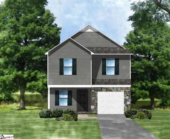 256 Springfield Circle, Easley, SC 29642 (#1358941) :: The Toates Team