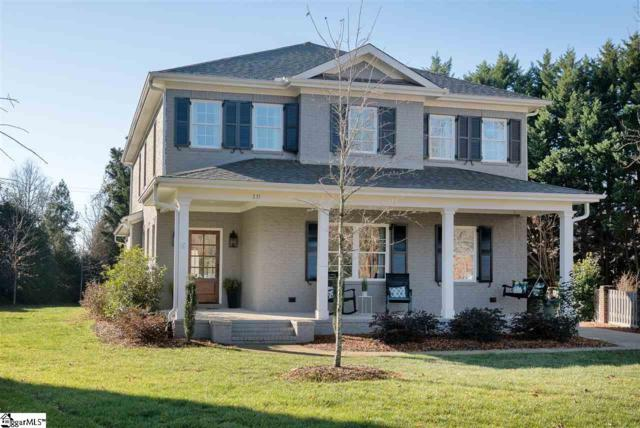 10 Parkins Pointe Way, Greenville, SC 29607 (#1358945) :: The Toates Team