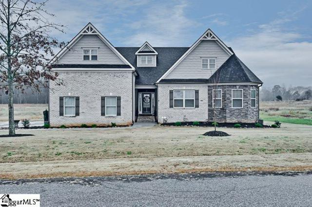 1028 Omega Farms Lane, Williamston, SC 29697 (#1358946) :: Coldwell Banker Caine