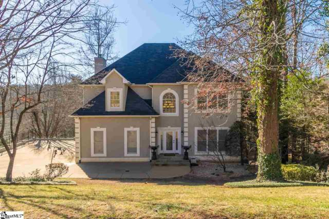 115 Beckworth Drive, Taylors, SC 29687 (#1358947) :: The Toates Team