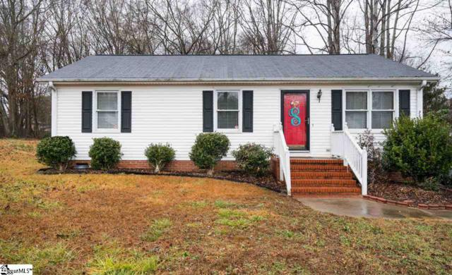113 Duncan Road, Greenville, SC 29617 (#1358954) :: The Toates Team