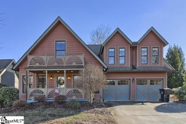 104 Stillcountry Circle, Travelers Rest, SC 29690 (#1358967) :: The Toates Team