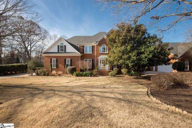 104 Glenbriar Court, Simpsonville, SC 29681 (#1358974) :: The Toates Team