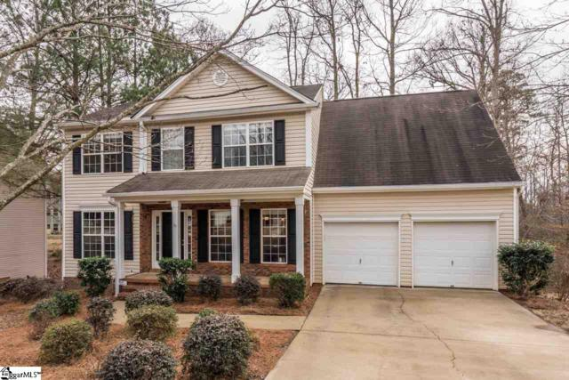 205 Stapleford Park Drive, Greenville, SC 29607 (#1359002) :: The Toates Team